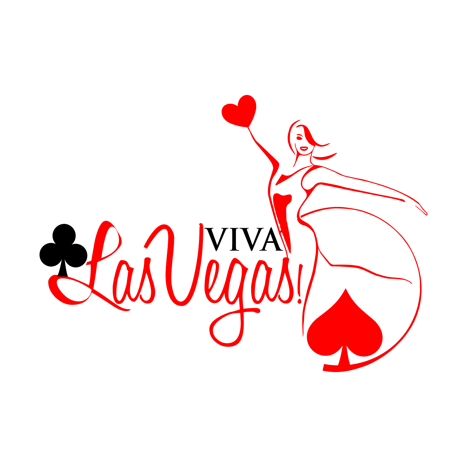 Viva Las Vegas Custom-Designed Logo  Imprints 28th Annual PSL Business Women's  Upcoming Fashion Show